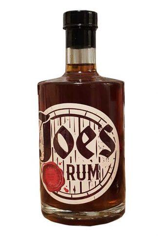 Joes Rum - Carribean Feeling