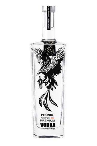 Phönix Austrian Premium Vodka